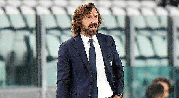 Pirlo in bilico, ore decisive: vertice in casa Juventus, ecco gli scenari possibili