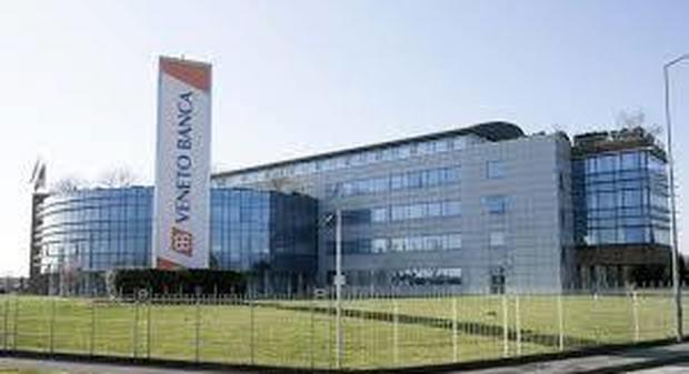 Veneto Banca chiude il 2015 con perdita netta a 882 ...