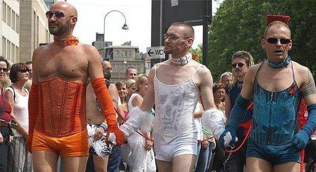 Il gay pride triveneto del 2017 si svolger in friuli - Contributo regionale fvg prima casa 2017 ...