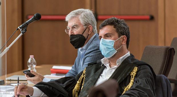 Vincenzo Consoli, l'ex ad di Veneto Banca a processo per aggiotaggio, falso in prospetto e ostacolo alla vigilanza bancaria