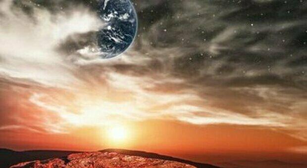Marte, ecco le prove dell'esistenza dell'acqua sul Pianeta Rosso? La nuova scoperta di Perseverance