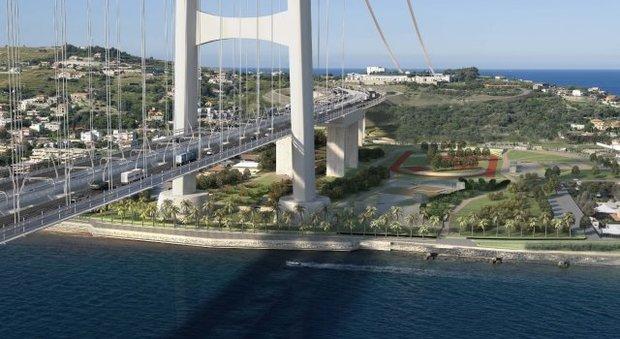 Renzi rilancia il Ponte sullo Stretto: «Può creare 100mila posti di lavoro»