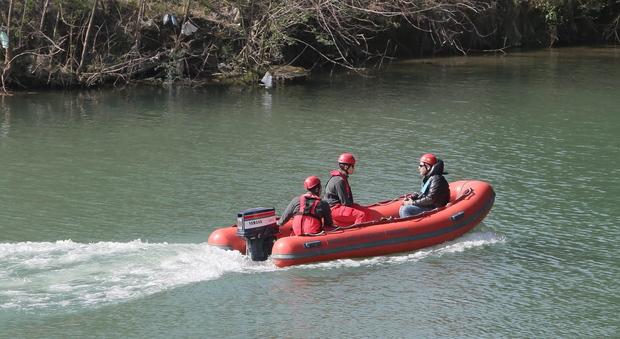 Isabella ricerche con il sonar nel lago di padova for Lago padova