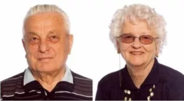 Marito e moglie morti di Covid contagiati da un no vax. L'appello del figlio: «Proteggetevi tutti»