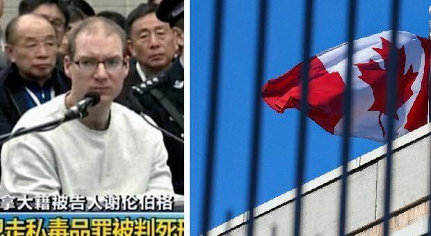 Cina, il canadese Schellenberg condannato a morte: gelo fra i due Paesi. L'Ue chiede «clemenza»