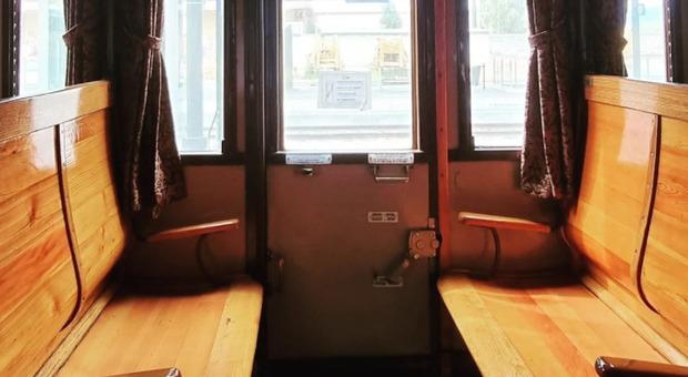 Turismo, da Pistoia agli Appenni con treni d'epoca: riparte Porrettana Express