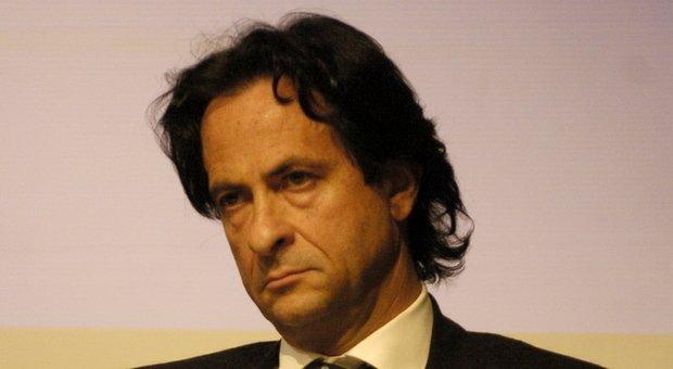 Il manager Giampaolo Molon