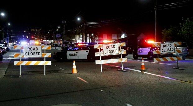 Stati Uniti, quattro morti in una sparatoria in California: fra le vittime c'è un minore