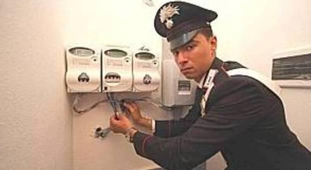 Calamita rallenta il contatore la nuova tecnica per fare for Enel gas bolletta