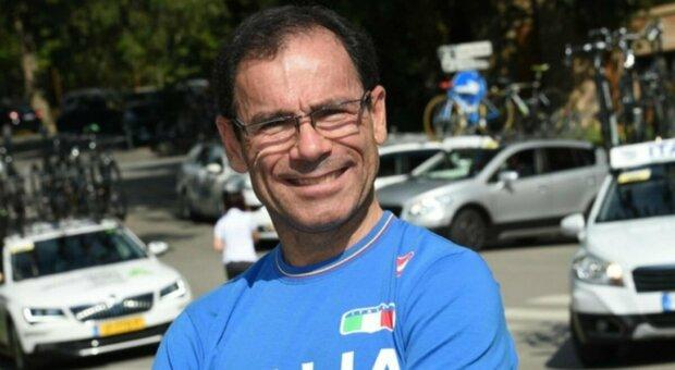 Ciclismo, il c.t. Cassani torna dalle Olimpiadi in anticipo e scoppia il caso: «Il motivo? Lo spiego stasera...»