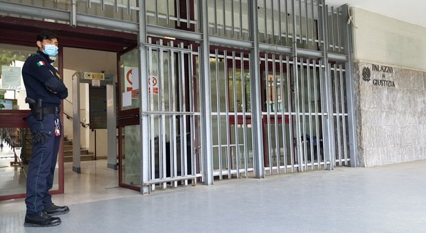 Il tribunale di Pordenone