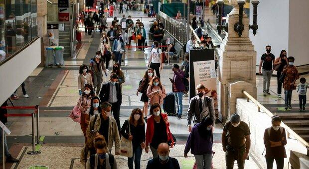 Treni, la Lombardia: 'Su nostre linee utilizzabile 100% dei posti'