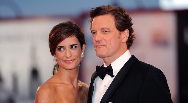 Il vero Colin Firth