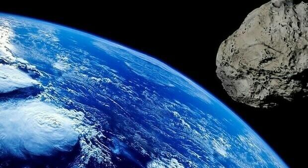 L'asteroide non ci colpirà. Ma l'impatto sulla Terra è solo questione di tempo