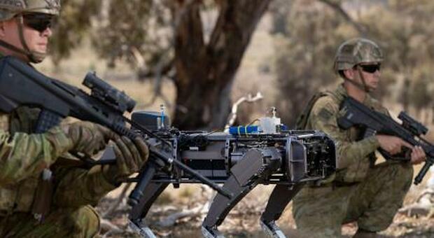 Variante Delta e lockdown, a Sydney schierato l'esercito per far rispettare i divieti: salgono proteste e contagi