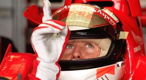 Michael Schumacher, il neurologo Riederer spegne le speranze sulle sue condizioni di salute: «E' in stato vegetativo»