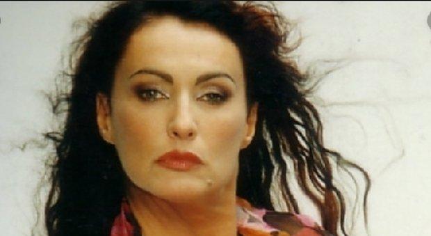 La cantante Marisa Sacchetto
