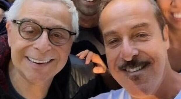 Morto Giorgio Lopez, fratello di Massimo e doppiatore di Dustin Hoffman e Danny De Vito: aveva 74 anni