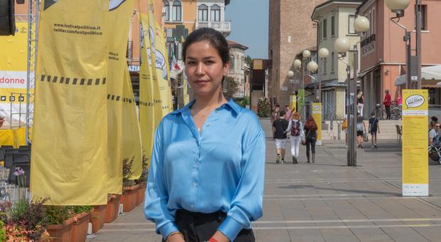 Zahra Amadi