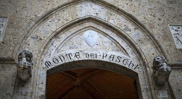 Banca MPS guadagna il 7% dopo apertura trattative UniCredit-MEF