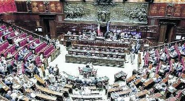 I nuovi parlamentari pordenone saranno cinque le for I parlamentari