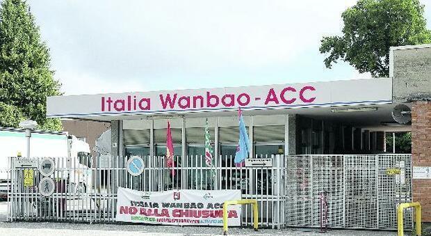 La sede Acc