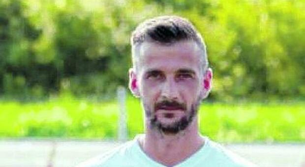 Il romeno Daniel Onescu,