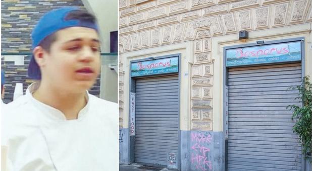 Ucciso con un pugno in un bar da un 18enne a Roma. «Quell'uomo era fuori di testa, mio figlio si è difeso»