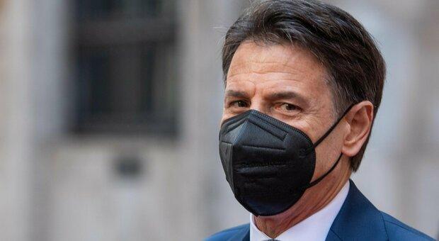 Conte: «Draghi? Nessun attacco, sulla Giustizia si deciderà in parlamento»