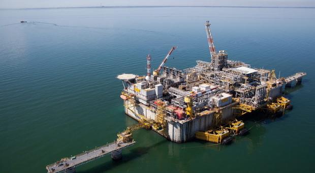 """A Porto Levante la """"riserva"""" italiana di gas: il governo ha scelto"""