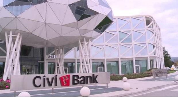 Civibank, assemblea record dei soci: nel cda riconfermati gli uscenti Illy, Pelizzo e Fuccaro
