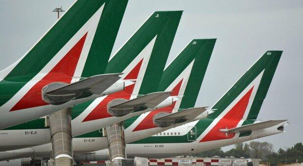 Ita, quasi 30mila in corsa per l'assunzione: 7.200 provengono da Alitalia