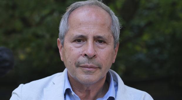 Andrea Crisanti, direttore del dipartimento di Microbiologia dell'Università di Padova