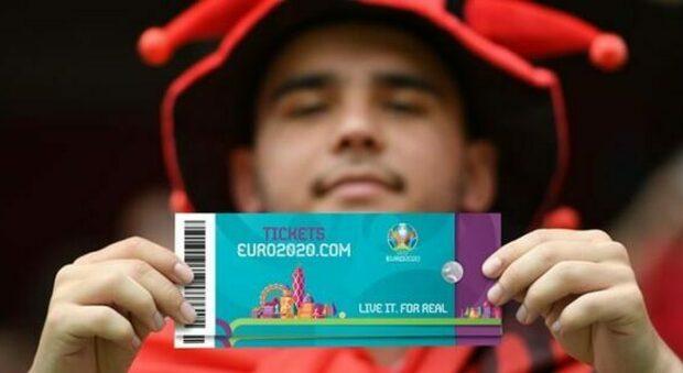 Italia-Spagna, 6.400 biglietti in vendita ma potranno acquistarli solo gli italiani residenti in Uk