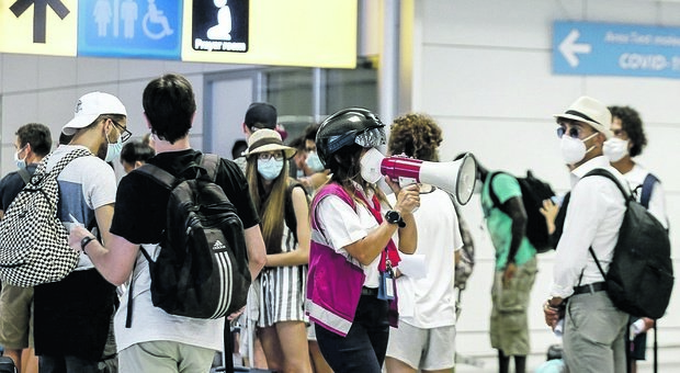 Rientrati gli studenti bloccati a Malta