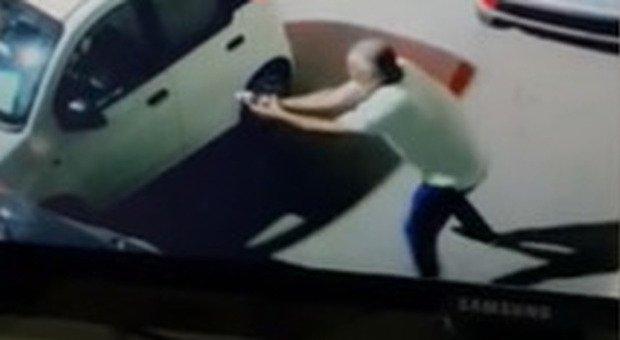 Gaetano Aronica arrestato, il consigliere comunale eletto con la Lega ha sparato al suo ex socio a Licata