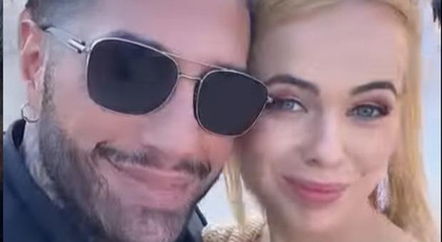 Drusilla Gucci e Francesco Chiofalo fidanzati dopo l'Isola dei famosi: «Vedremo dove ci porta il destino»