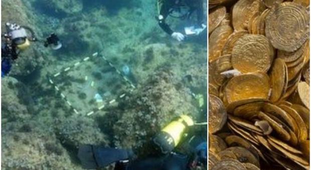 Monete romane, scoperta storica in Spagna: sub trovano rarissima collezione vicino Valencia