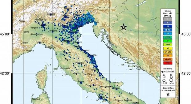 I cacciatori di terremoti: alla ricerca di quei segnali del sisma che arriva