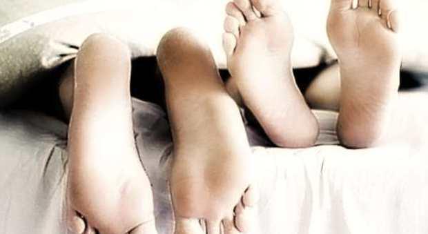 disfunzione erettile primo segno di malattia cardiovascolare