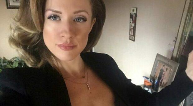 Domenica Live, Michela Morellato accusa Amedeo Goria di molestie: «Per lui un flirt, per me fu violenza»