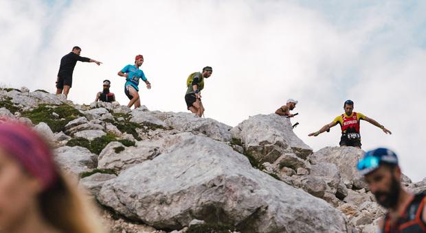 Corsa in montagna, tre giorni di Europei master: 500 runner da 17 Paesi