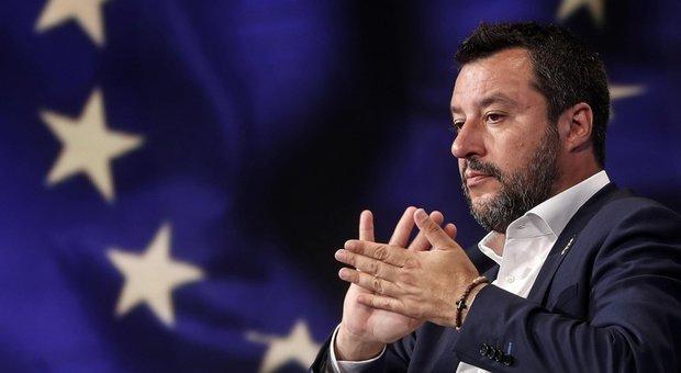 Salvini: «Trenta miliardi per la flat tax. Finito il tempo delle letterine Ue»