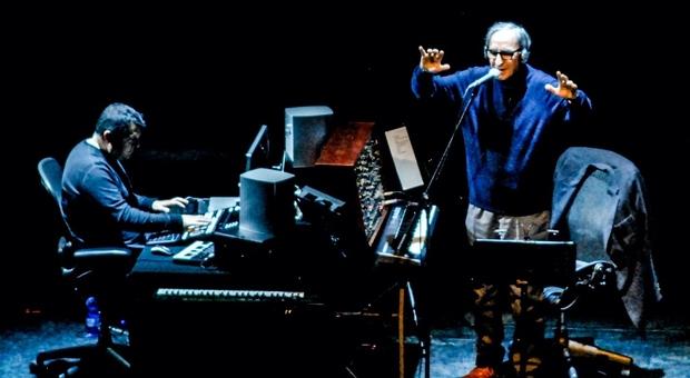 Concerto Battiato, lo storico fonico Pischetola: «Il tributo? Gli sarebbe piaciuto ma avrebbe avuto da ridire su alcuni interpreti»