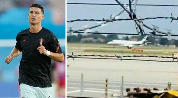 Cristiano Ronaldo torna a Torino, il suo futuro è ancora alla Juventus?