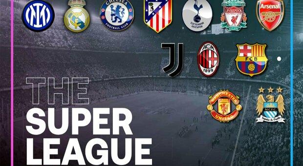 Juventus, Real Madrid e Barcellona esultano: «Il Tribunale ha chiesto all'Uefa lo stop delle sanzioni»