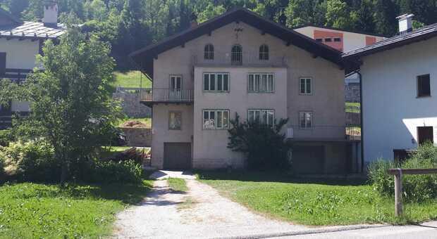 La casa natale di Papa Giovanni Paolo I