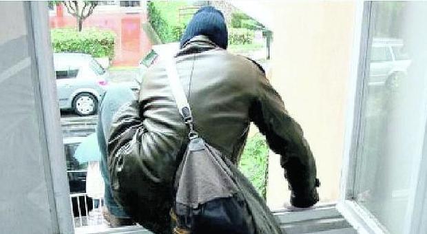 CORDENONS Ancora furti a Cordenons. Serata movimentata martedì tra via Stradelle, - Il Gazzettino