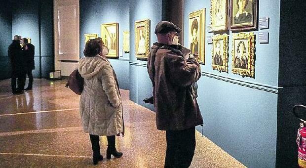 Padova e i suoi Macchiaioli, ora la mostra diventa un film