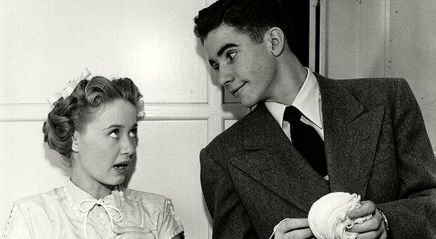 """Jane Powell morta, addio alla star di """"Sette spose per sette fratelli"""": aveva 92 anni"""